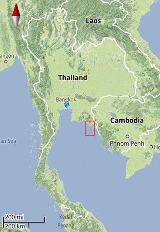 THAILAND-LOCO