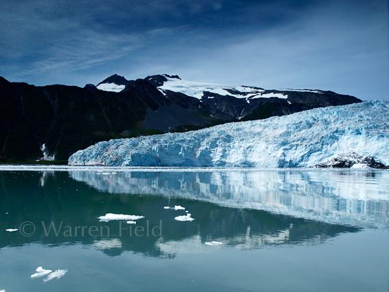 Location 4: Aialik Glacier